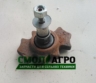 Встряхиватель КНТ 30.140 для Картофелекопателя КТН-2В / КСТ-1,4