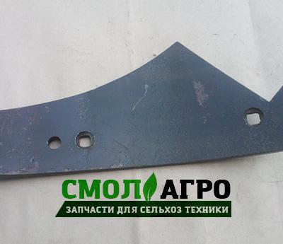 Грудь отвала МЗШ ПЛП 01.004