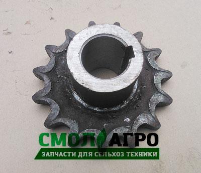 Звёздочка КСР 00.260 для Картофелекопателя КТН-2В / КСТ-1,4