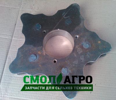 Звёздочка-ТСН-160А.01