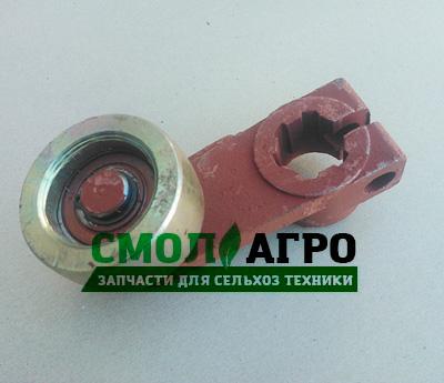 Кулачок шлиц ГВР-01.05.000(ГВР 01.05.010) для граблей - ворошилок роторных ГВР 630 - ГВР 6