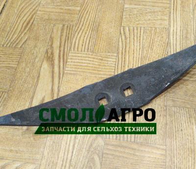 Лапа КЧ прямая 01.00.11 для культиватора КЧ 5.1