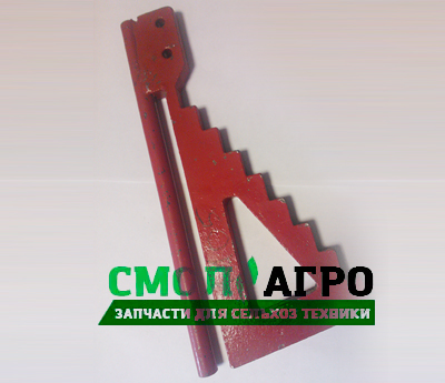 Механизм регулир.лев фв-07.02.00сб для сеялки АПП 6 LEMKEN RUBIN