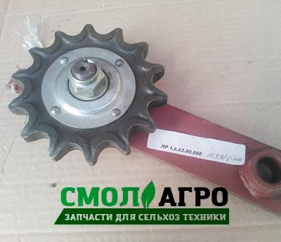 Натяжник ПР1,8.03.00.000 для пресс-подборщика ПРФ-145/180