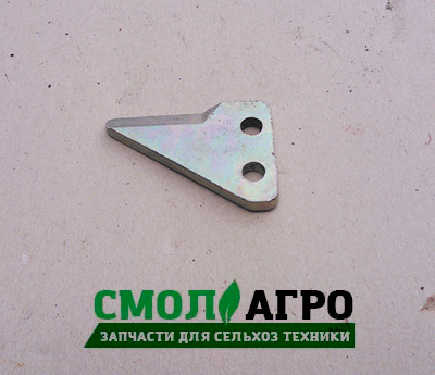 Нож ПР 13.453 для пресс-подборщика ПРФ-145/180