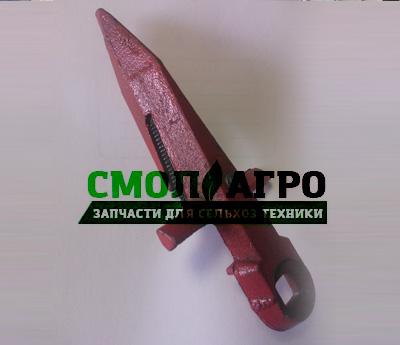 Палец КЗНМ 08.010  для косилки КС-2.1