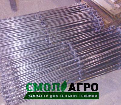 Полотна КСР-КНТ для Картофелекопателя КТН-2В / КСТ-1,4