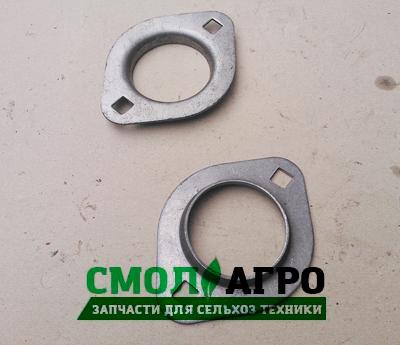 Полукорпус ПБ 16.01.436 для пресс-подборщика ПРФ-145/180