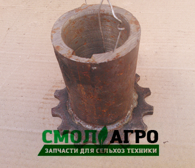 Полумуфта ППР 01.510 для пресс-подборщика ПРФ-145/180