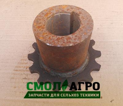 Полумуфта ППР 01.520 для пресс-подборщика ПРФ-145/180