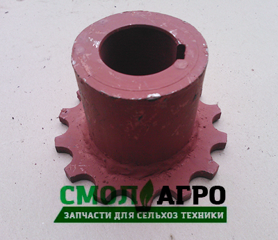 Полумуфта ПР 01.01.020 для пресс-подборщика ПРФ-145/180