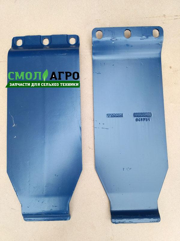 Полоз 938966 (Тарелка прижимная 9385970 ) CLAAS Disco 3050