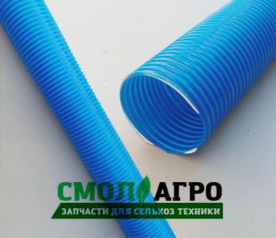 Труба соединительная левая 496741 правая 496742 для сеялки СПУ 4-6 для сеялки СПУ 4-6
