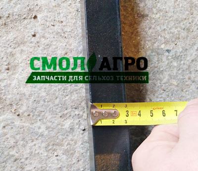 Стойка КЧ для культиватора КЧ 5.1