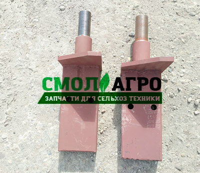 Стойка регулируемая БДТ 02.130 для бороны Л-114А-02
