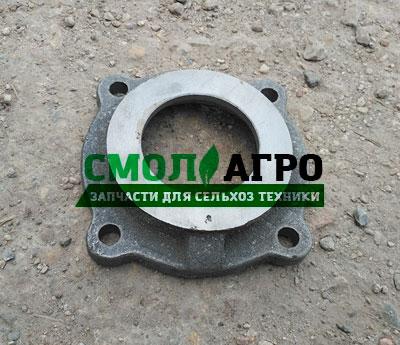 Крышка корпуса БДТ 02.114-01(под маслёнку)-БДТ 02.114 для бороны Л-114А-02