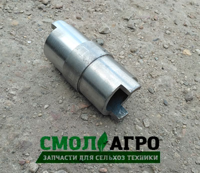 Втулка подшипника БДТ 02.811-01 для бороны Л-114А-02