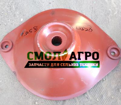 Ротор КПП 3,1.01.01.120А(18 шлиц) для косилки КДН 210 - КРН 2.1