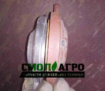 Крышка корпуса 11309 Н.026.174 для разбрасывателя ПРТ 10 - ПРТ 7А
