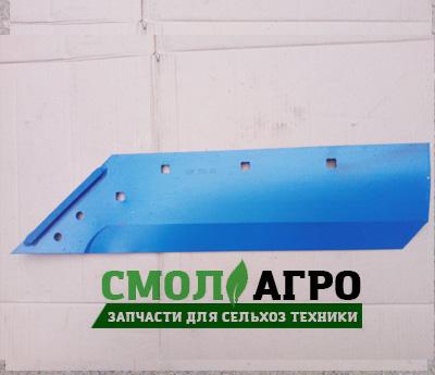 Лемех под долото правый  2751.22.01-SSP350WSE для плуга Rabe