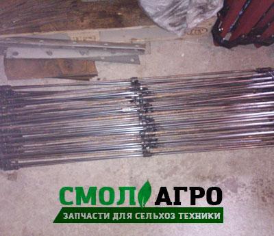 Полотно КНТ 30.250 для Картофелекопателя КТН-2В / КСТ-1,4