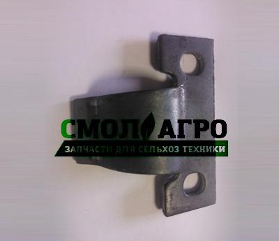 Прижим ножа высокий КЗНМ 08.401(КДП-4071) для косилки КС-2.1