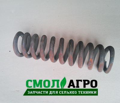 Пружина натяжного устройства ПР 1.4.52.00.603 для пресс-подборщика ПРФ-145/180