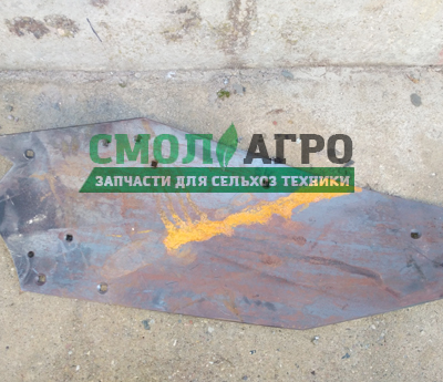 Отвал винтовой ПГЦ-71.429 к плугу ПГЦ
